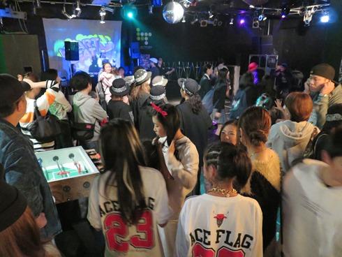 5)ビートライブ発表会