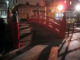よさこい(はりまや橋2)