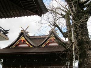 吉備津神社16
