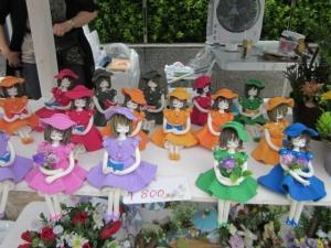 花あそび14-7人形
