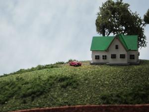 14-7フレイズ西洋風の家