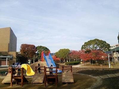 豊島野公園01