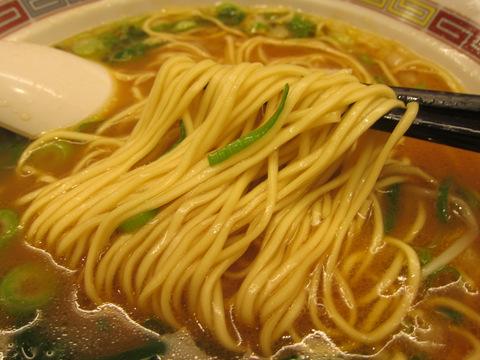 ちから八丁堀店(麺)