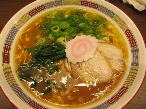 ちから八丁堀店(新元味)