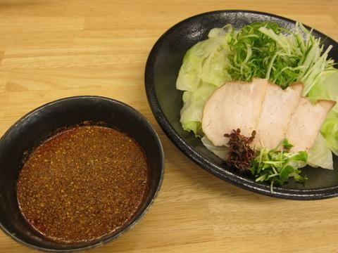かみ(つけ麺)