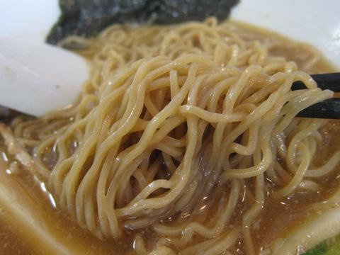 幻の中華そば加藤屋県庁前もり~んの章(麺)