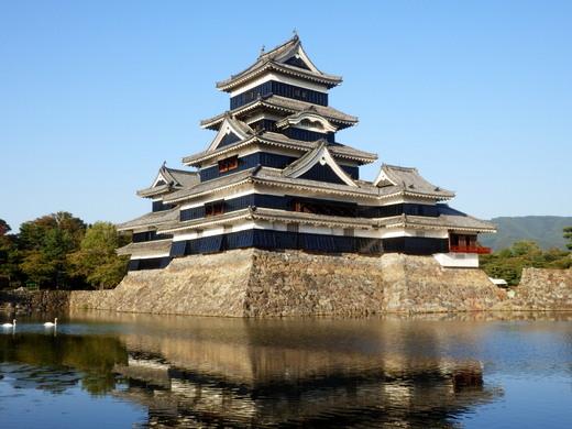 松本城そば祭り (6)