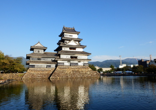 松本城そば祭り(8)