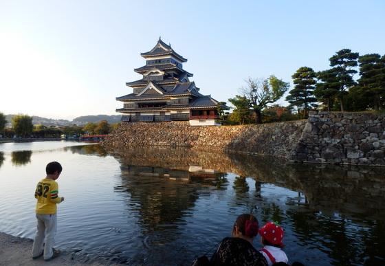 松本城そば祭り(13)