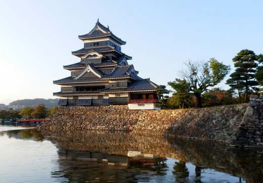 松本城そば祭り(12)