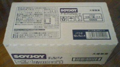SOYJOY12本×4セット