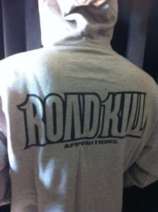 RK 12Hoodie
