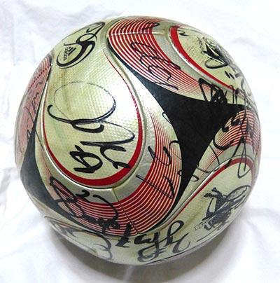 2008公式球-1