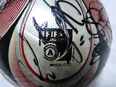 2008公式球-2