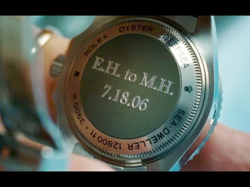 Unknown Rolex DEEP SEA02