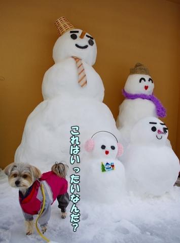 雪2014その2③