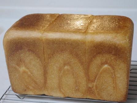 プルマン(角型食パン)