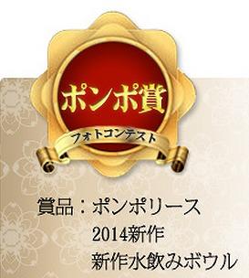 ポンポ賞1