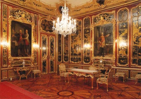 2宮殿その