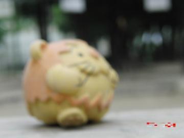 ライオン君 1