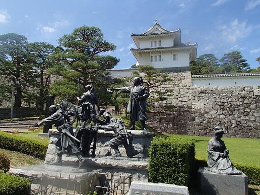 140906湯川と二本松城 (200)