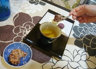 八重山美ら味堂:ぶくぶく茶体験5