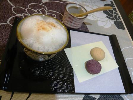 八重山美ら味堂:ぶくぶく茶体験7