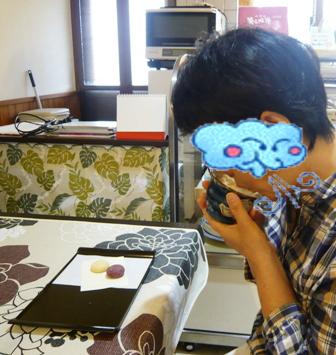 八重山美ら味堂:ぶくぶく茶体験8