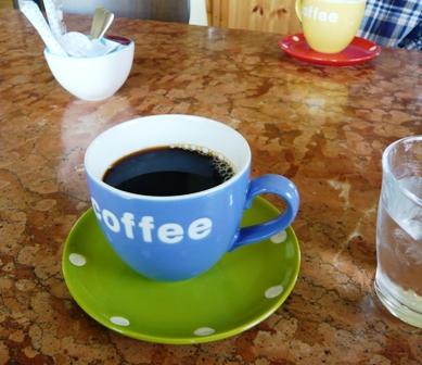 Chako Cafe:珈琲