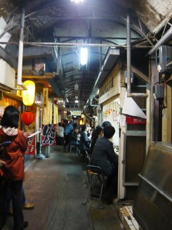 栄町商店街:べんり屋;外観3