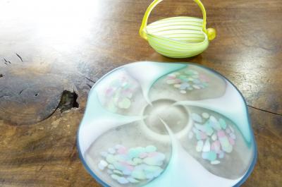 1ガラス食器