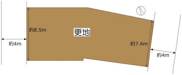 北畠3図面