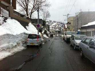 小樽駅周辺2