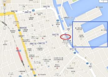 小樽地図散歩
