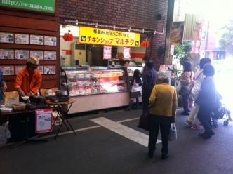 100円カレー2