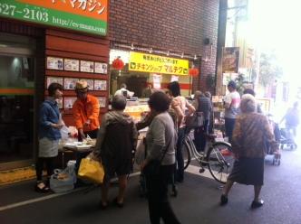 100円カレー3