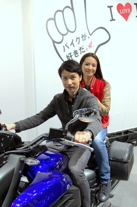 モーターサイクルショー12
