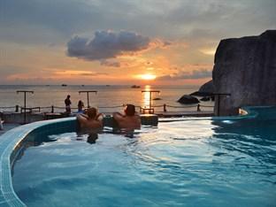 コタオ ヒルサイドリゾート (Koh Tao Hillside Resort)