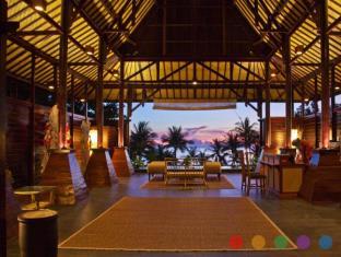 クプ クプ ビーチ ヴィラズ&スパ コー パンガン (Kupu Kupu Beach Villas & Spa - Koh Phangan)