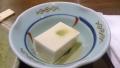れんこん1_胡麻豆腐