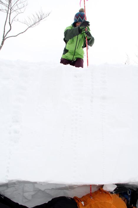 2014 関東雪崩(22)