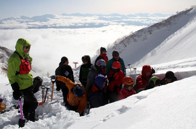 2014年 全国雪崩 (18)
