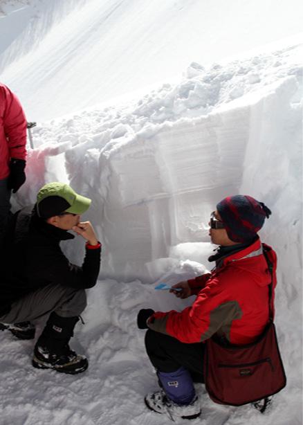 2014年 全国雪崩 (22)