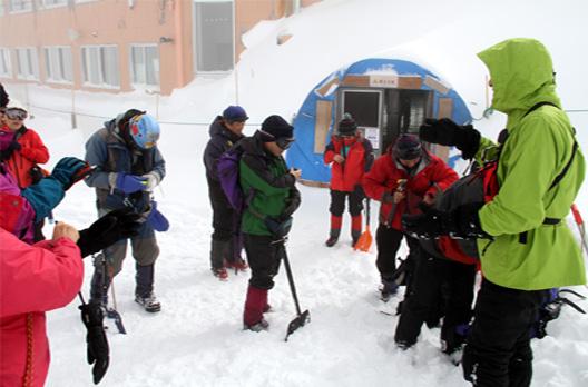 2014年 全国雪崩 (28)