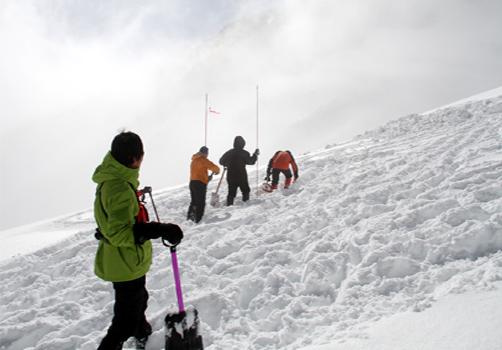 2014年 全国雪崩 (30)