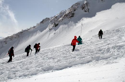 2014年 全国雪崩 (32)