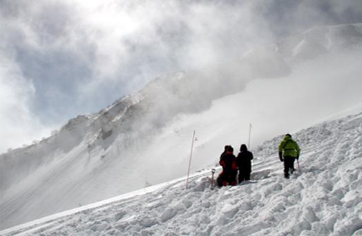 2014年 全国雪崩 (34)