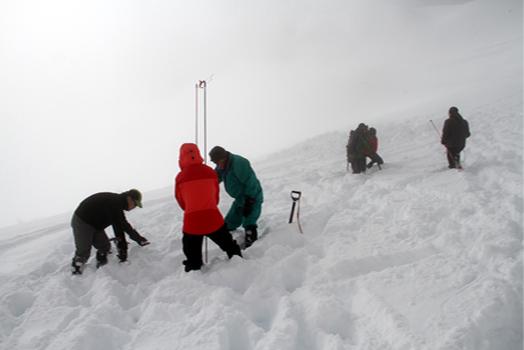 2014年 全国雪崩 (35)