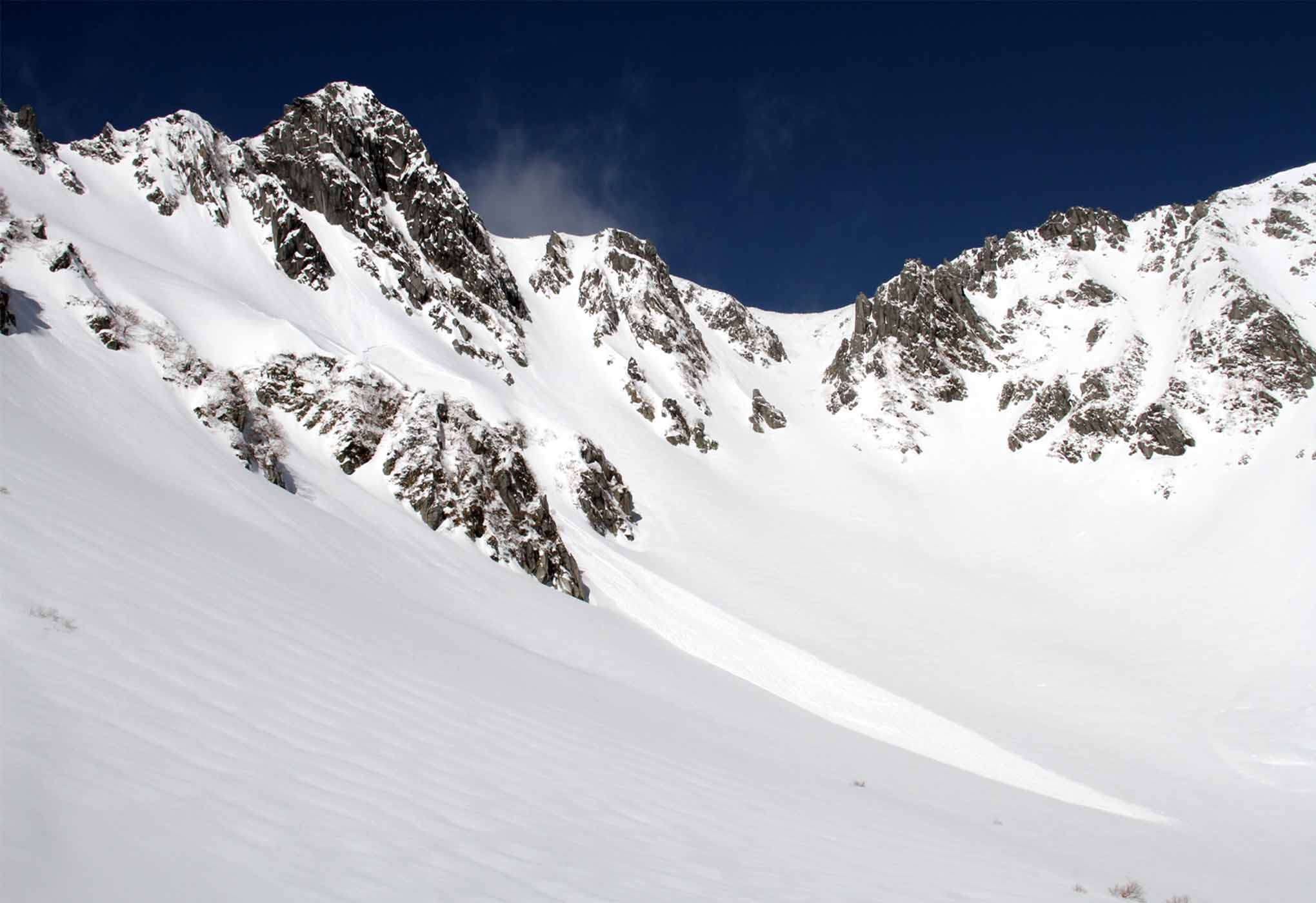2014年 全国雪崩 (25)