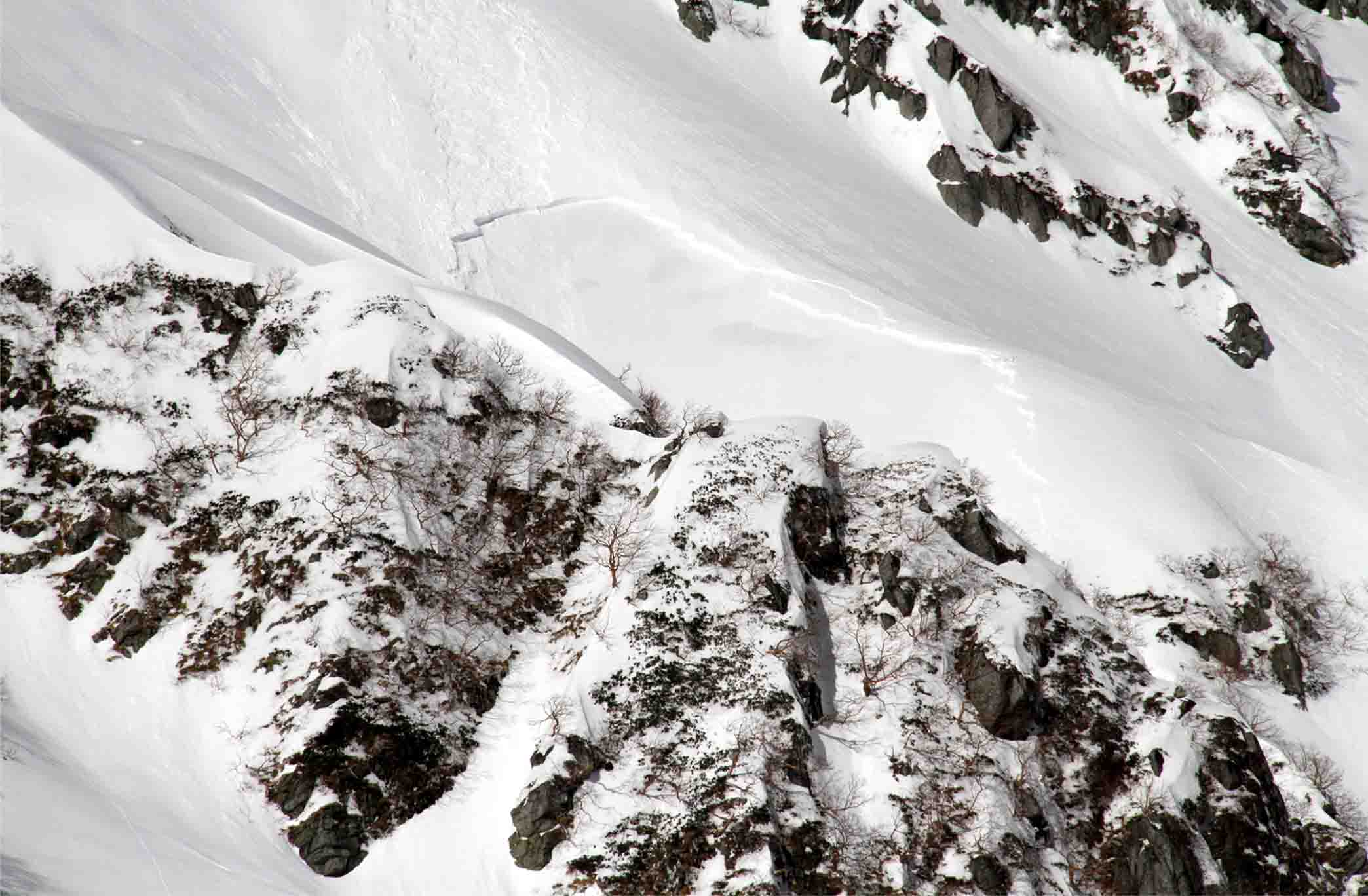 2014年 全国雪崩 (27)